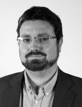 Daniel Iriarte